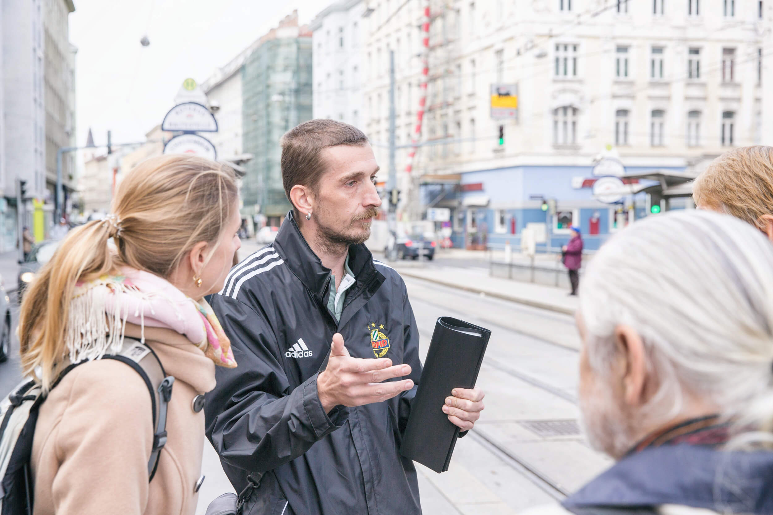 SHADES TOURS: Top things to do in Vienna