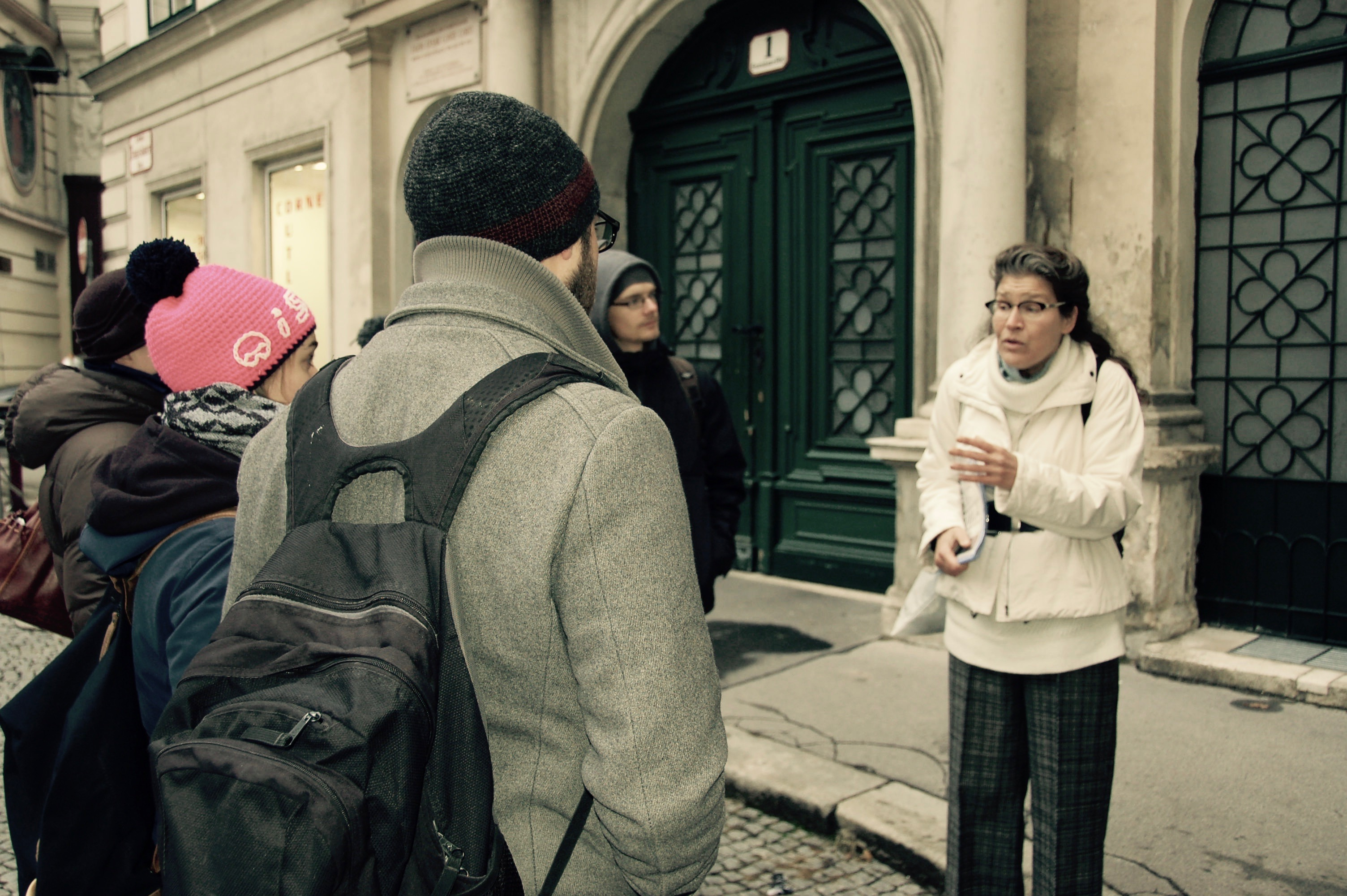 Alternative and insightful social tours in Vienna