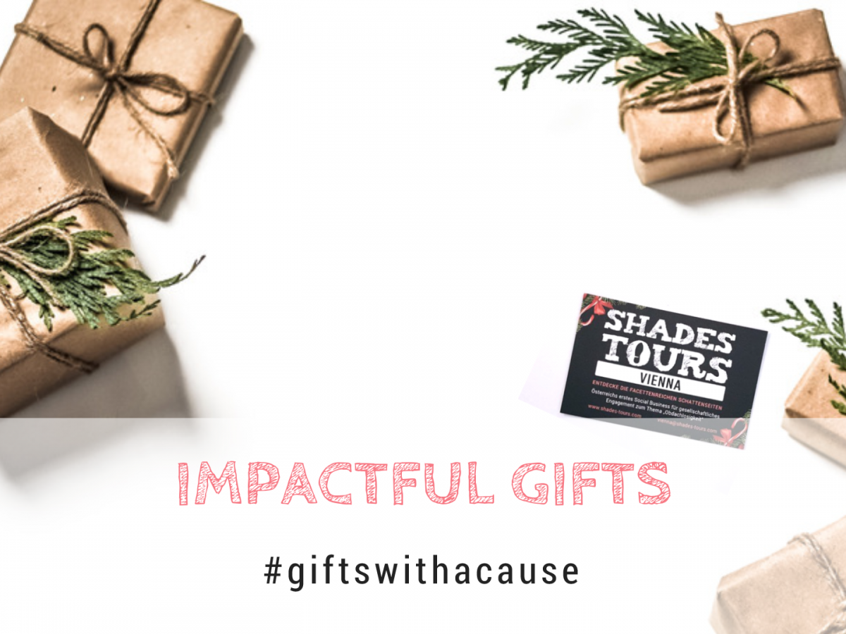 10 gifts that make a difference