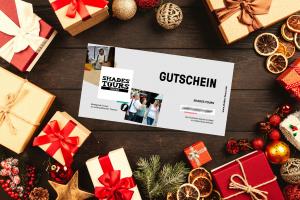 SHADES TOURS Gutschein