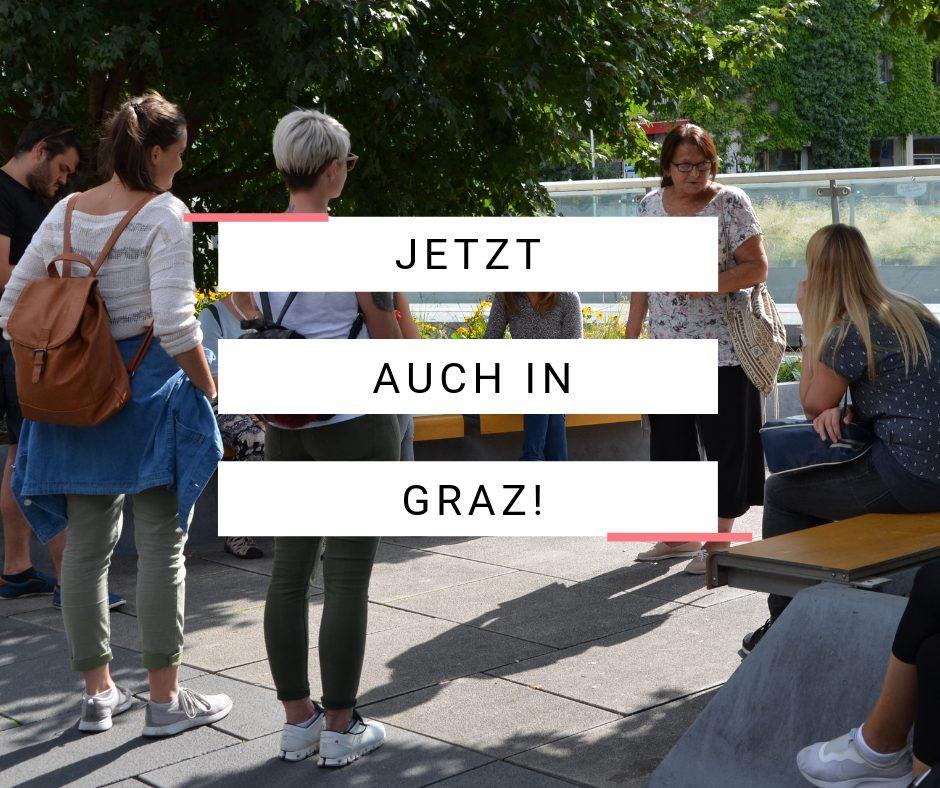SHADES TOURS in Graz